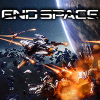 End Space Logo
