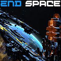 End Space VR logo