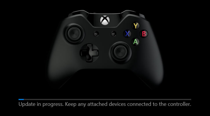 Use A Xbox One Wireless Controller With Gear VR