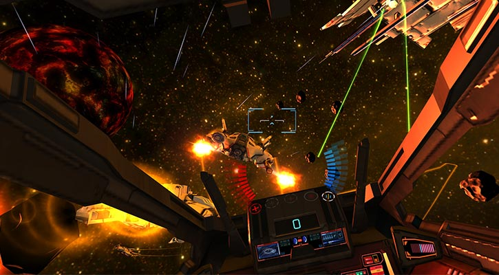 3f3eeeb8ae5e Minos Spacefighter was just updated to support flight mode with compatible  controllers. This update has a tonne of fixes and changes how the game is  ...