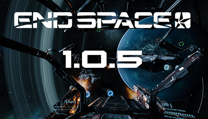 End Space 1.0.5