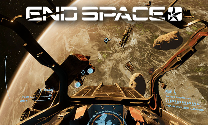 End Space - Oculus Rift - 1 0 2 - End Space